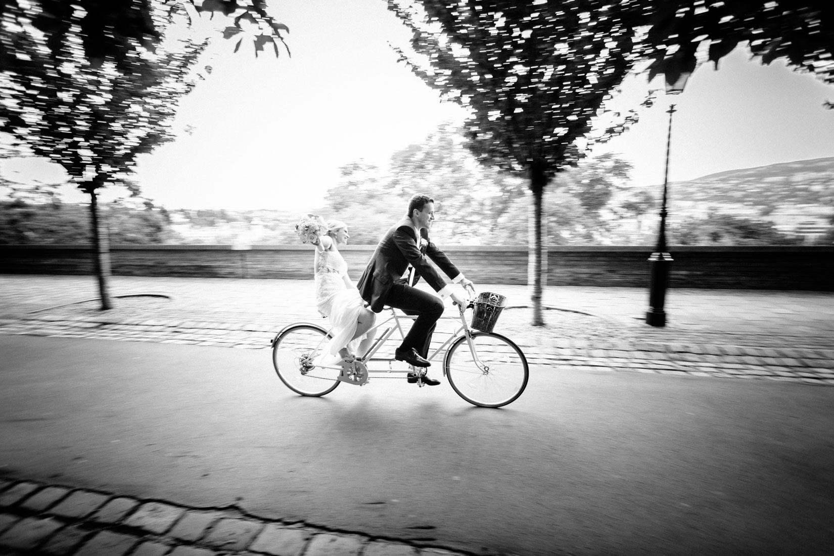 Biciklizős